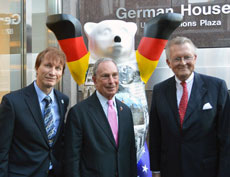 German-American Friendship Month