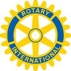 Logo Rotary Club International